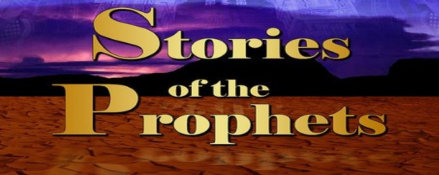 Image result for stories of prophets